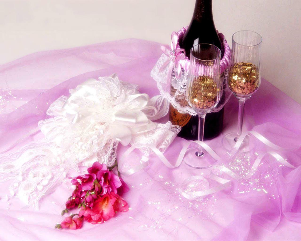 Поздравления с наступающим свадьба